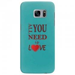 Love Samsung Galaxy S7 Edge Case | Artistshot