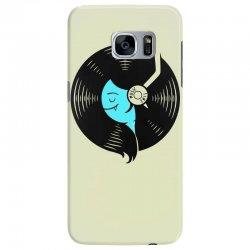 music time Samsung Galaxy S7 Edge Case | Artistshot