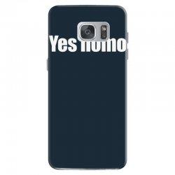 yes homo Samsung Galaxy S7 | Artistshot