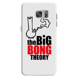 Big Bong Theory Samsung Galaxy S7 Case | Artistshot