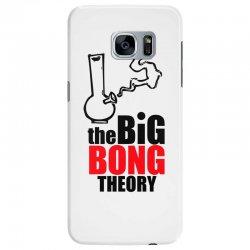 Big Bong Theory Samsung Galaxy S7 Edge Case | Artistshot