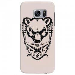 wild bear Samsung Galaxy S7 Edge Case | Artistshot
