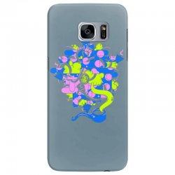 wildstyle Samsung Galaxy S7 Edge Case   Artistshot