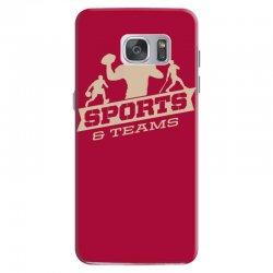 sports and teams Samsung Galaxy S7 Case | Artistshot