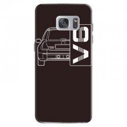 renault clio sport v6 sports car Samsung Galaxy S7 Case | Artistshot
