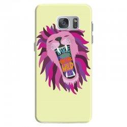 Wild Side Hippies Samsung Galaxy S7 Case | Artistshot