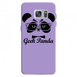 Geek Panda Samsung Galaxy S7 Case | Artistshot