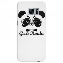 Geek Panda Samsung Galaxy S7 Edge Case | Artistshot