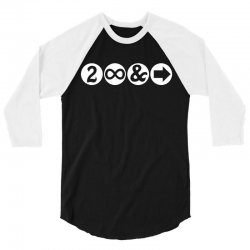 To Infinity and Beyond! 3/4 Sleeve Shirt | Artistshot
