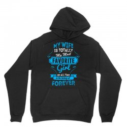 Totally My Most Favorite Girl Unisex Hoodie | Artistshot