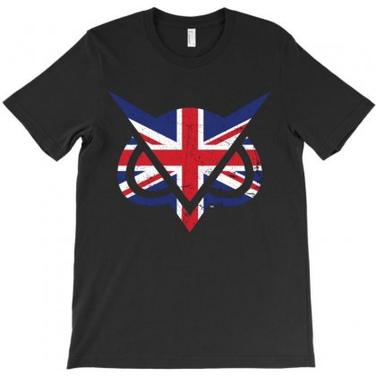 Vanoss Gaming T-shirt Designed By Killakam