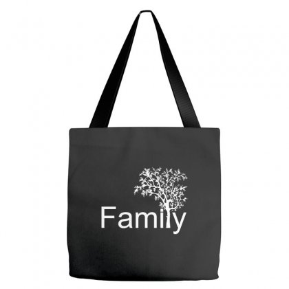 Family Tree Tote Bags Designed By Sbm052017