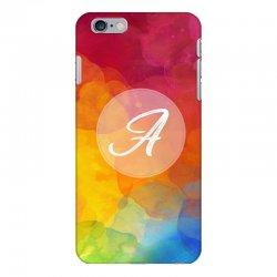 letter a  initial iPhone 6 Plus/6s Plus Case   Artistshot