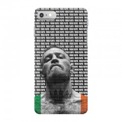 fuck flyod conor mcgregor iPhone 7 Case | Artistshot