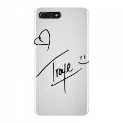 troye sivan signature iPhone 7 Plus Case | Artistshot