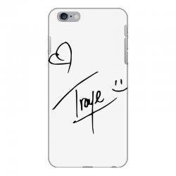 troye sivan signature iPhone 6 Plus/6s Plus Case | Artistshot