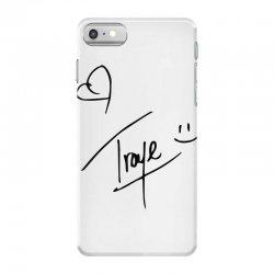 troye sivan signature iPhone 7 Case | Artistshot