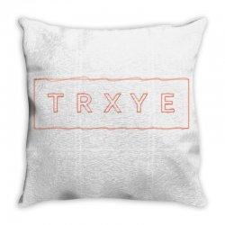 troye sivan trxye Throw Pillow | Artistshot
