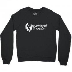 university of phoenix Crewneck Sweatshirt | Artistshot