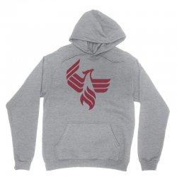 university of phoenix logo Unisex Hoodie | Artistshot
