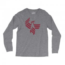 university of phoenix logo Long Sleeve Shirts | Artistshot