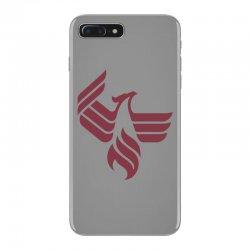 university of phoenix logo iPhone 7 Plus Case | Artistshot