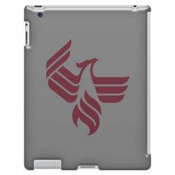 university of phoenix logo iPad 3 and 4 Case | Artistshot