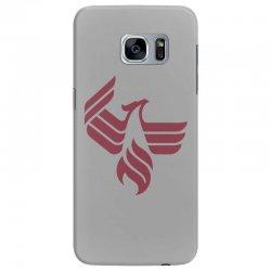 university of phoenix logo Samsung Galaxy S7 Edge | Artistshot