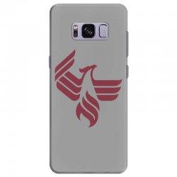 university of phoenix logo Samsung Galaxy S8 Plus | Artistshot
