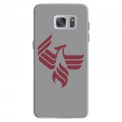 university of phoenix logo Samsung Galaxy S7 | Artistshot
