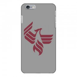 university of phoenix logo iPhone 6 Plus/6s Plus Case | Artistshot