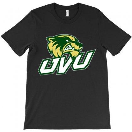 Utah Valley University T-shirt Designed By Harmonydue