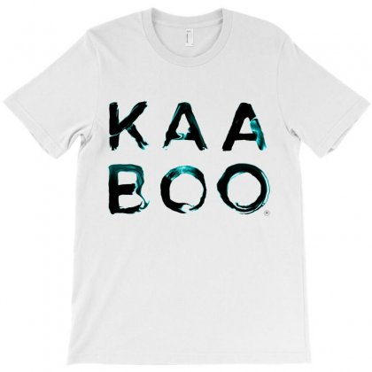 Kaaboo T-shirt Designed By Harmonydue