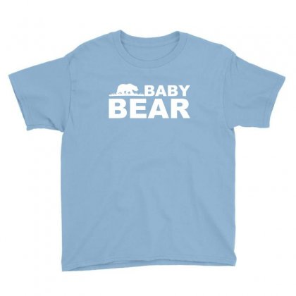 Baby Bear Newe 1 1 Youth Tee Designed By Tshiart