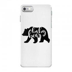 baby bear iPhone 7 Case | Artistshot