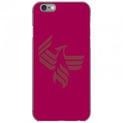 university of phoenix logo iPhone 6/6s Case | Artistshot