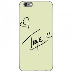troye sivan signature iPhone 6/6s Case | Artistshot