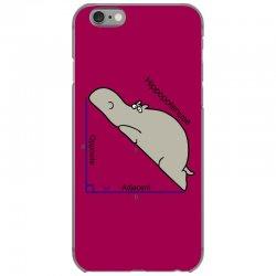 hypotenuse math humor iPhone 6/6s Case | Artistshot