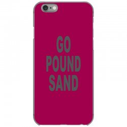 go pound sang iPhone 6/6s Case | Artistshot