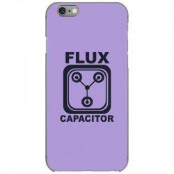 flux capacitor iPhone 6/6s Case | Artistshot