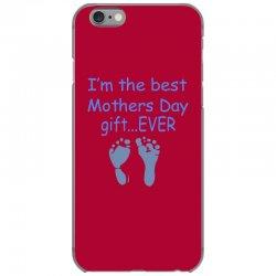 best mother day gift ever iPhone 6/6s Case   Artistshot