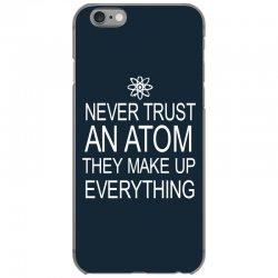 an atom iPhone 6/6s Case | Artistshot