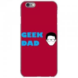 geek dad iPhone 6/6s Case | Artistshot