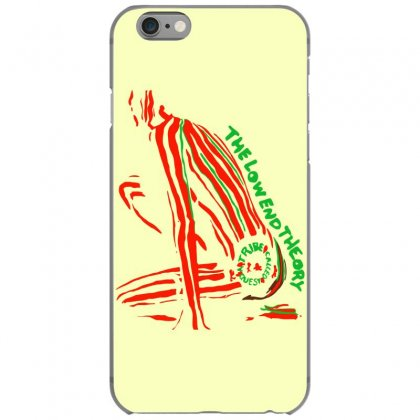 The Low End Theory Iphone 6/6s Case Designed By Vr46