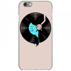 music time iPhone 6/6s Case | Artistshot
