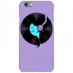 music time iPhone 6/6s Case | Artistshot