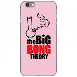 Big Bong Theory iPhone 6/6s Case | Artistshot