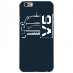 renault clio sport v6 sports car iPhone 6/6s Case | Artistshot