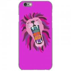 Wild Side Hippies iPhone 6/6s Case | Artistshot