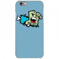 Screaming Paw iPhone 6/6s Case | Artistshot